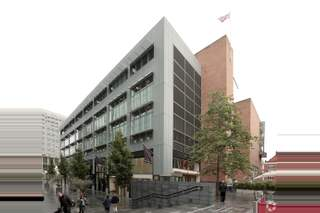 Primary Photo of Magistrates Court