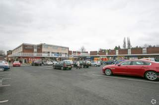 Primary Photo of Scott Arms Shopping Centre