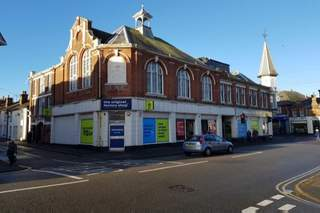 Primary Photo of Kingsway, Harwich
