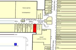 Goad Map for King St - 1