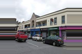 Primary Photo of Thomas Street Shopping Centre