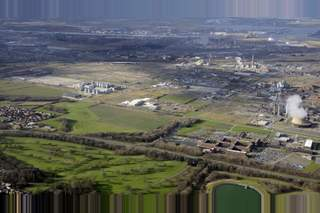 Primary Photo of Former Invista Site, Middlesbrough