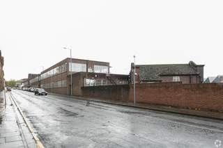 Primary Photo of Shrub Hill Rd, Worcester