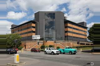 Primary Photo of The Maylands Building
