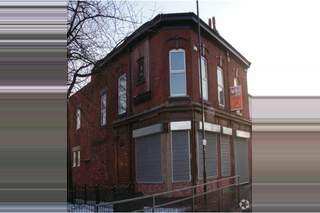 Primary Photo of 181-189 Derby Street, Bolton