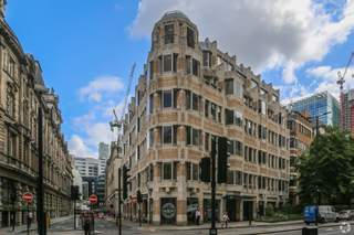 Primary Photo of 85 London Wall, London