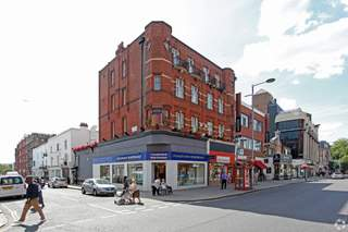 Primary Photo of 225 Kensington High St