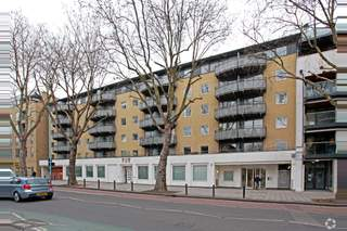 Primary Photo of 540 Chiswick High Rd