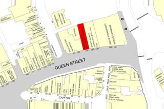 Goad Map for 125 Queen St - 2