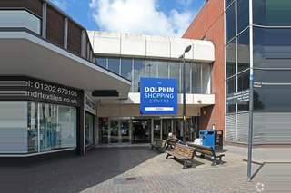 Primary Photo of 17-117 Dolphin Centre