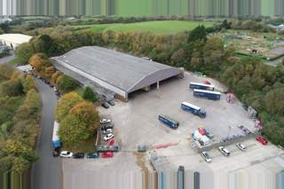 Primary Photo of LEE MILL INDUSTRIAL ESTATE