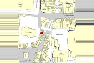 Goad Map for 17 Church St - 1