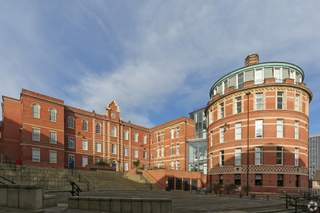 Primary Photo of Royal Standard Place, Nottingham