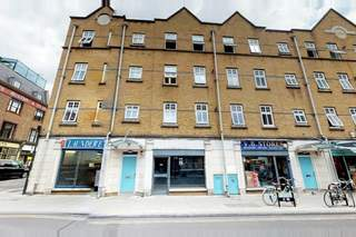 Primary Photo of 20A Pitifield St, London