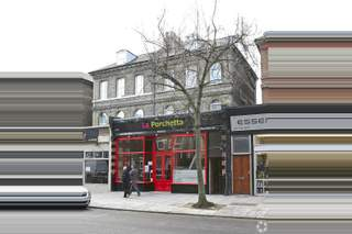 Primary Photo of 147 Stroud Green Rd