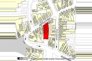 Goad Map for 32-34 Meadow St - 1