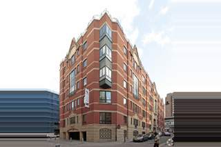 Primary Photo of Norfolk House, Manchester