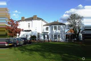 Primary Photo of Warwick House, Buckhurst Hill