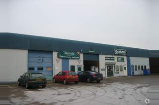 Primary Photo of 1-10 Woodgate Way N, Glenrothes