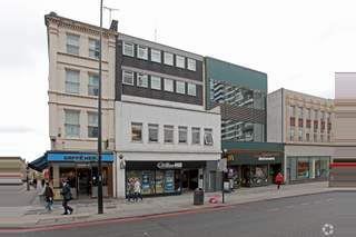 Primary Photo of 182-184 Edgware Rd, London