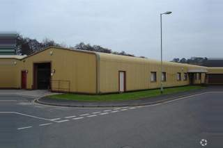 Primary Photo of Archant House