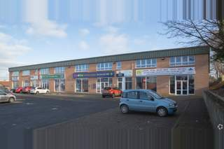 Primary Photo of Newhailes Business Park