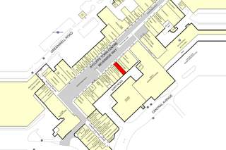 Goad Map for Newton Aycliffe Shopping Centre - 1
