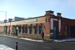 Primary Photo of Falcon Business Centre, Oldham