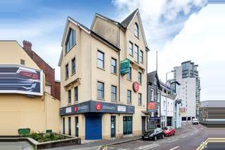Primary Photo of 3-4 Donegall Quay