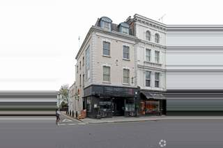 Primary Photo of 212 Fulham Rd