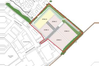 Primary Photo of Development Land, Leicester