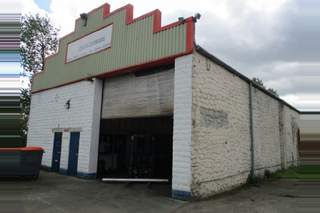 Primary Photo of Industrial/Workshop Unit