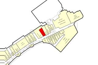 Goad Map for Overgate Shopping Centre - 1