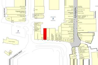 Goad Map for 16 Haslett Ave W - 1