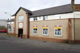 Primary Photo of Equity House