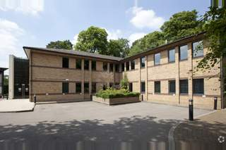 Primary Photo of Lilly Hill Bracknell