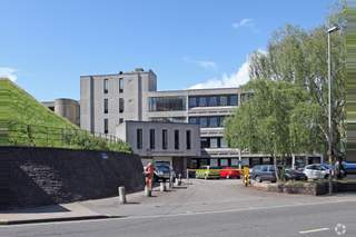 Primary Photo of Oxford Centre for Innovation