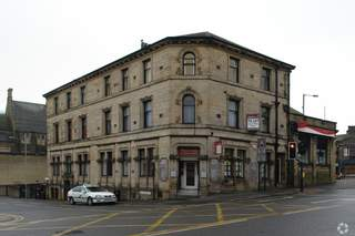 Primary Photo of 2-4 Park Rd