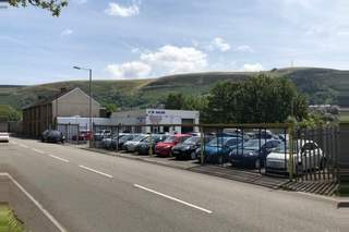 Primary Photo of Afan Valley Cars