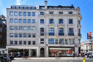 Primary Photo of Kendal House, London