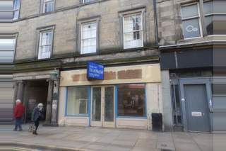 Primary Photo of 218-222 High St, Kirkcaldy