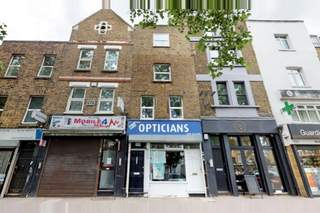 Primary Photo of 452 Kingsland Rd