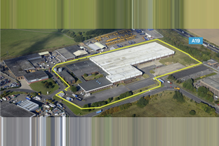 Primary Photo of Mill Hill Distribution Park