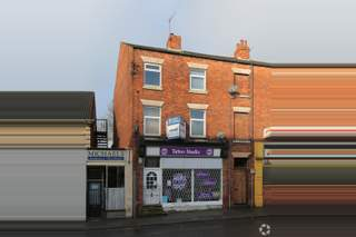 Primary Photo of 13 Carlton Rd, Worksop