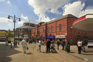 Primary Photo of Town Square Shopping Centre