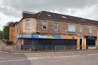 Primary Photo of 1 Old St, Clydebank