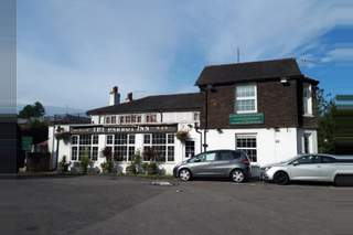 Primary Photo of The Parrot Inn