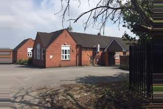 Primary Photo of Tamworth Day and Wilnecote Youth Centres, Tamworth