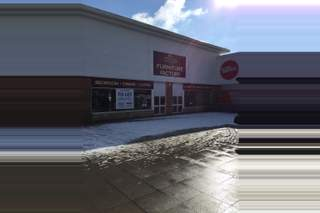 Primary Photo of Island Green Shopping Park