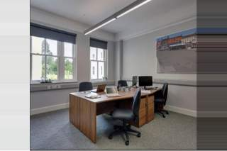 Primary Photo of Ednaston Park Business Centre, Ashbourne